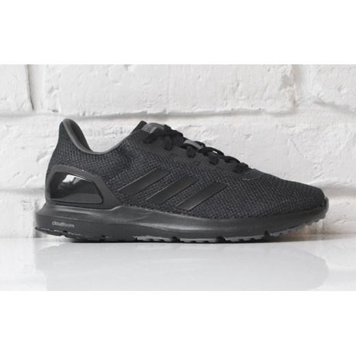Buty sportowe męskie Adidas czarne w Domodi