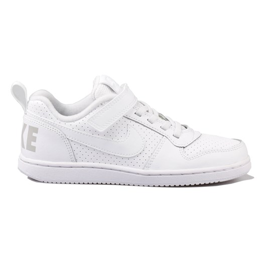 Nike Nike court borough low 870025-100 Nike  27,5 fabrykacen.pl