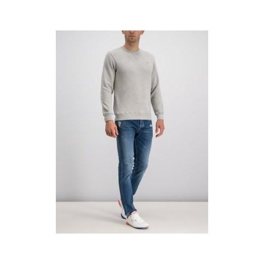 Bluza męska Pepe Jeans bez wzorów w Domodi