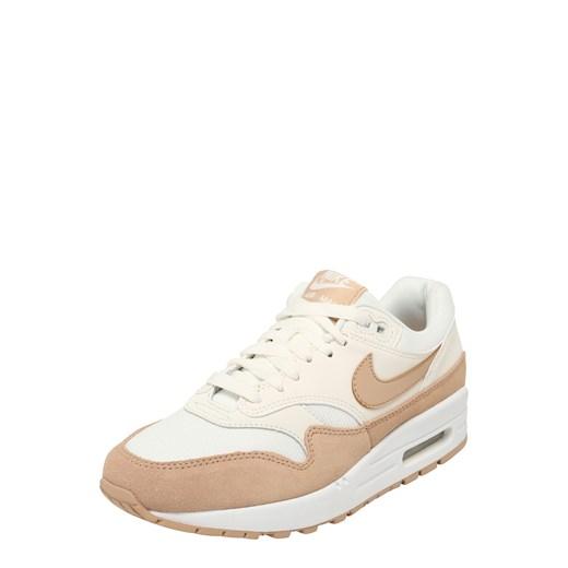 Nike Sportswear buty sportowe damskie dla biegaczy w stylu