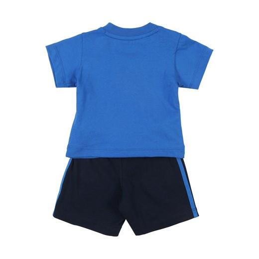 Odzież dla niemowląt Adidas chłopięca