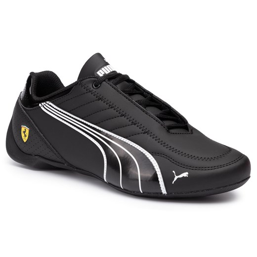 Buty sportowe męskie Puma czarne w Domodi