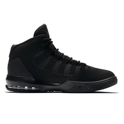 Buty sportowe męskie Nike air jordan skórzane jesienne