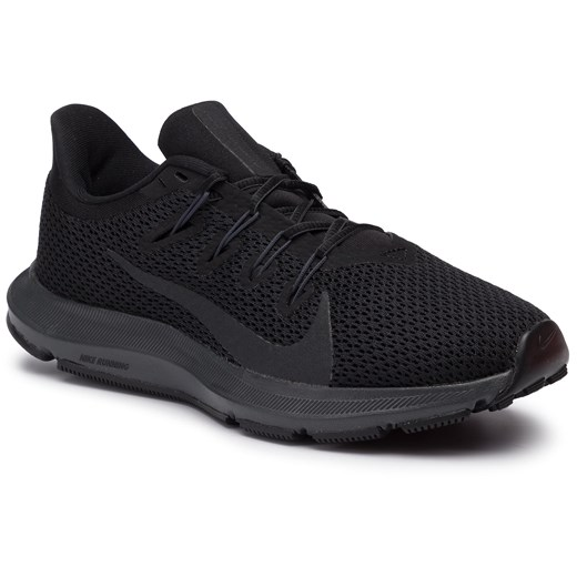 Buty NIKE - Quest 2 CI3803 003 Black/Anthracite Nike  40 eobuwie.pl