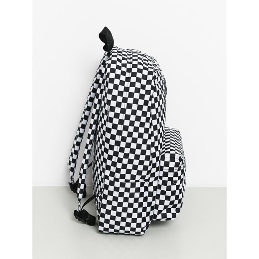 Plecak Vans Old Skool III (black/white check)  Vans  SUPERSKLEP