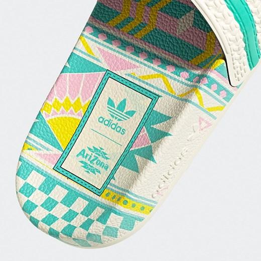 Klapki adidas Originals x Arizona Adilette FV2721 sneakerstudio.pl