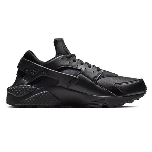Buty sportowe damskie Nike do biegania huarache gładkie sznurowane