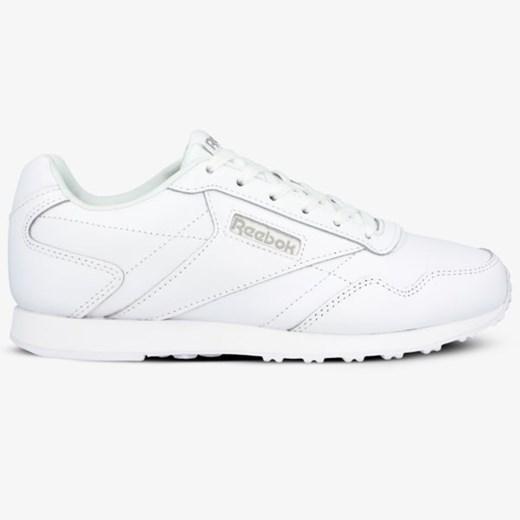 Reebok buty sportowe damskie sznurowane bez wzorów