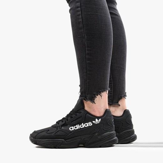 Buty sportowe damskie Adidas Originals sznurowane na