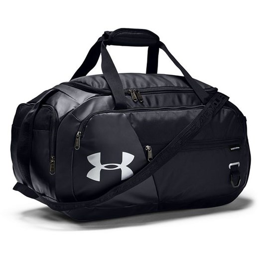 Torba Undeniable Duffel 4.0 S 41L Under Armour (black)  Under Armour  wyprzedaż SPORT-SHOP.pl