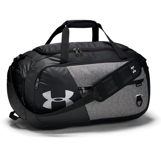 Torba UNDER ARMOUR r M UA Sportowa 4.0 Undeniable 58L Under Armour  uniwersalny okazja www.fun4sport.pl
