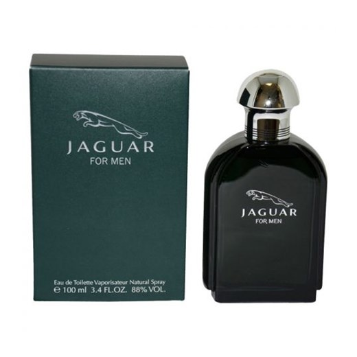 Jaguar Green For Men Woda toaletowa spray 100ml Tester  Jaguar  Horex.pl