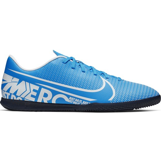 Buty sportowe męskie Nike Football mercurial sznurowane w Domodi