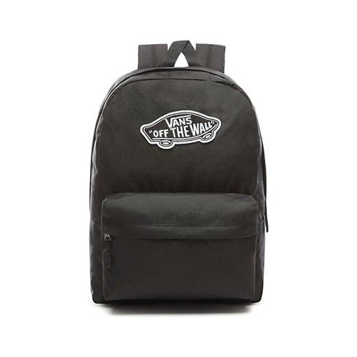 Plecak Vans czarny