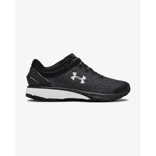 Under Armour Charged Escape 3 Tenisówki Czarny Szary Under Armour  36,5 | 37,5 | 38 | 38,5 | 39 | 40 | 40,5 | 41 | 42 | 42,5 BIBLOO