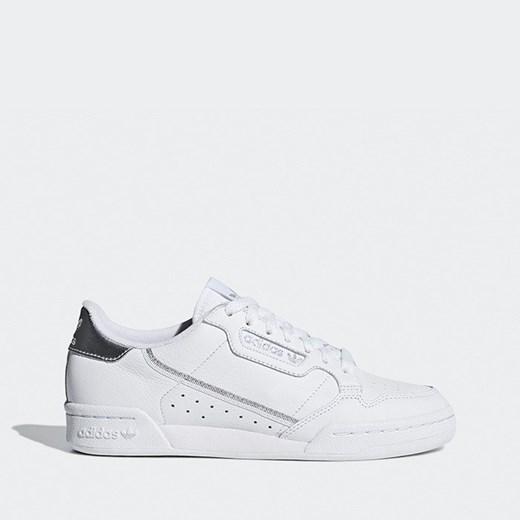 Buty sportowe damskie białe Adidas Originals