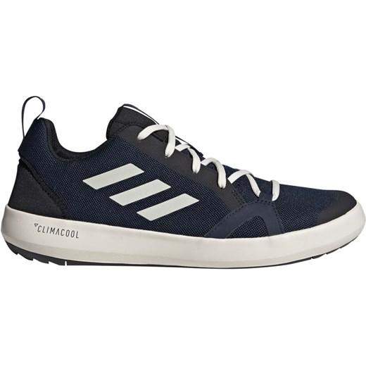 Buty sportowe męskie Adidas terrex wiązane