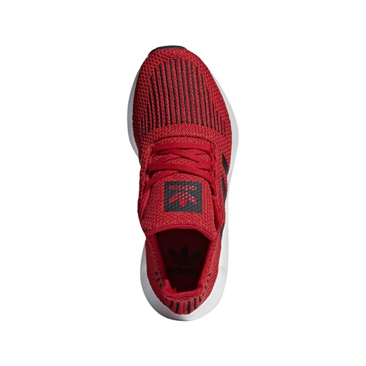 Buty sportowe damskie Adidas do biegania klasyczne w abstrakcyjnym wzorze