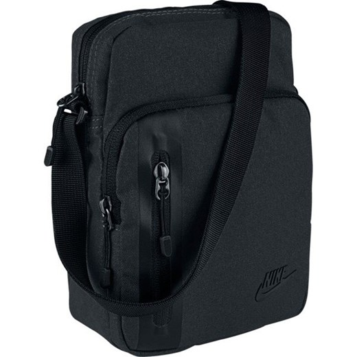 Saszetka NIKE Core Small Items 3.0 Bag Black BA5268-010  Nike uniwersalny okazja TotalSport24