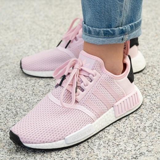 Buty sportowe damskie Adidas sneakersy w stylu m?odzie?owym