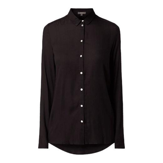 Koszula damska czarna Montego w Domodi  3xgzo