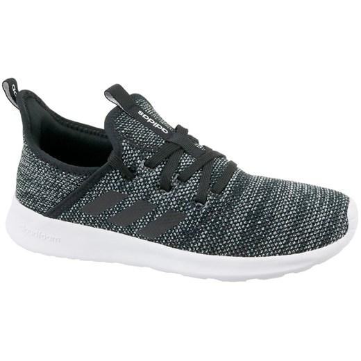 Adidas buty sportowe damskie sneakersy m?odzie?owe cloudfoam