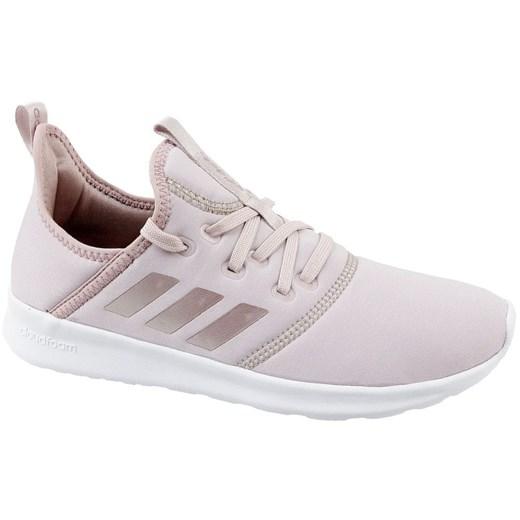 Buty sportowe damskie Adidas sneakersy w stylu m?odzie?owym cloudfoam bez wzorw