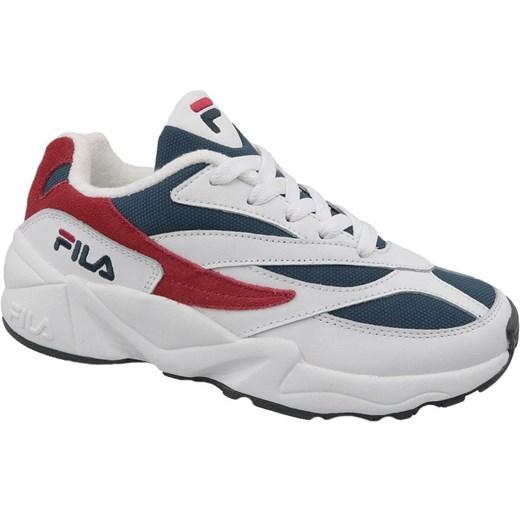 Buty sportowe damskie Fila sneakersy młodzieżowe na