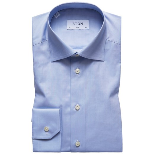 Koszula męska Eton z długim rękawem cghB0