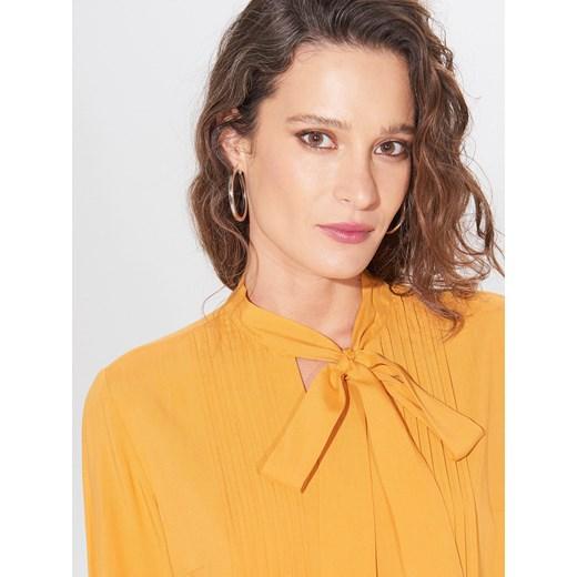 Koszula damska Mohito z wiskozy w Domodi  4m5RO