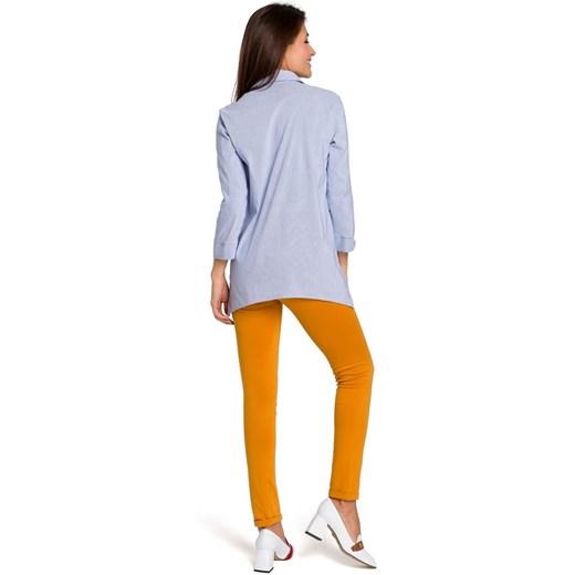 Bluzka damska Merg z długim rękawem hLFso