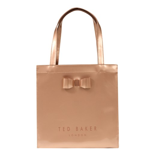 Shopper bag Ted Baker duża
