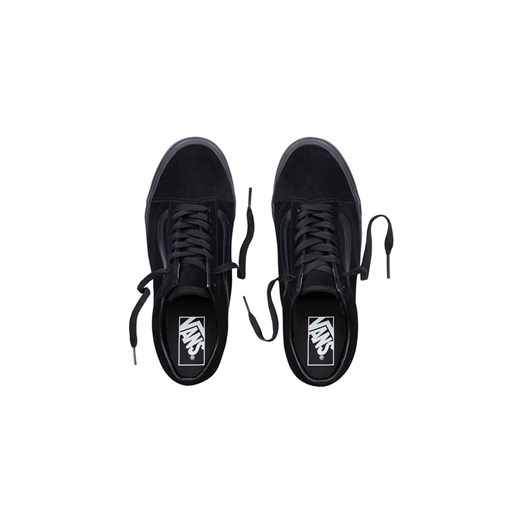 Vans Old Skool Triple Black  Vans 37 okazja Shooos.pl