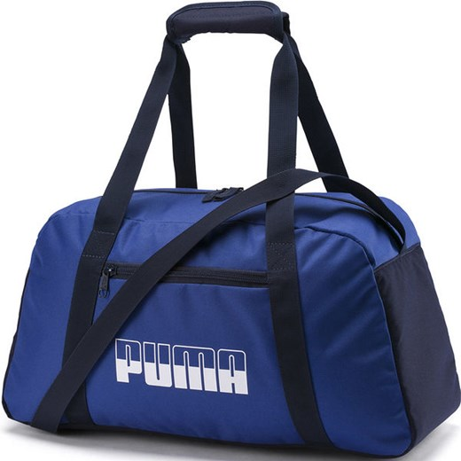 Torba Plus Sports Bag II 30L Puma (navy) Puma   okazja SPORT-SHOP.pl