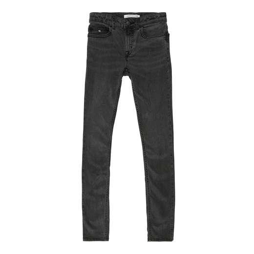 Jeansy 'SUPER SKINNY MR SUST'  Calvin Klein 170-176 AboutYou