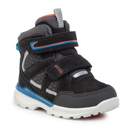 Buty zimowe dziecięce Ecco gore tex śniegowce w Domodi