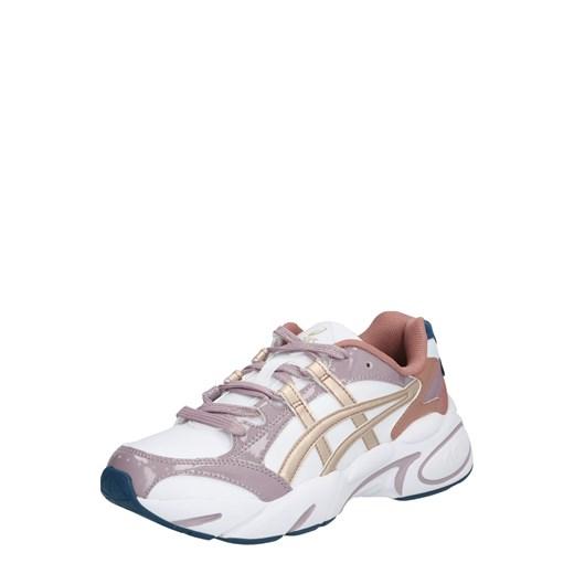Buty sportowe damskie Asics Sportstyle młodzieżowe