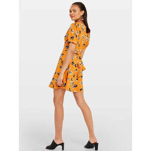 Sukienka 'PRINTED TEA DRESS'  Miss Selfridge 36 AboutYou