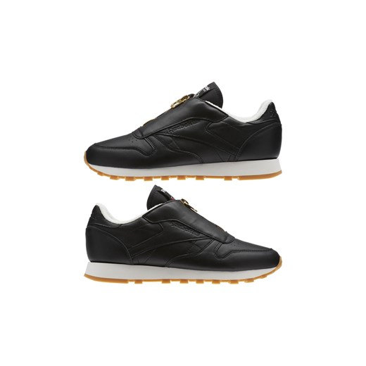 Reebok Classic Leather ZIP kr 1.099-4.5UK  Reebok 38 promocja Shooos.pl