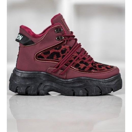 Wyprzedaż butów sneakers sportowe sneakersy w niskiej