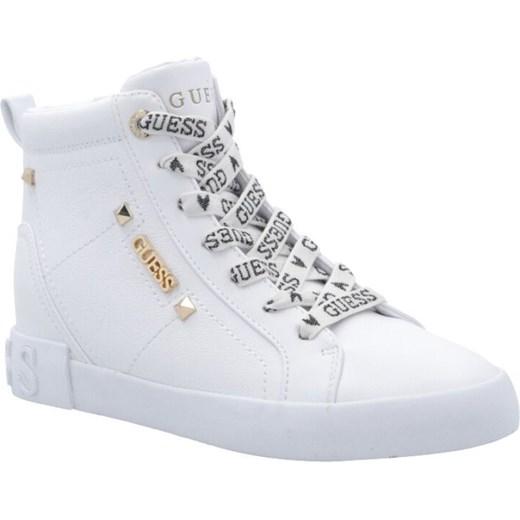 Sneakersy damskie Guess w Domodi