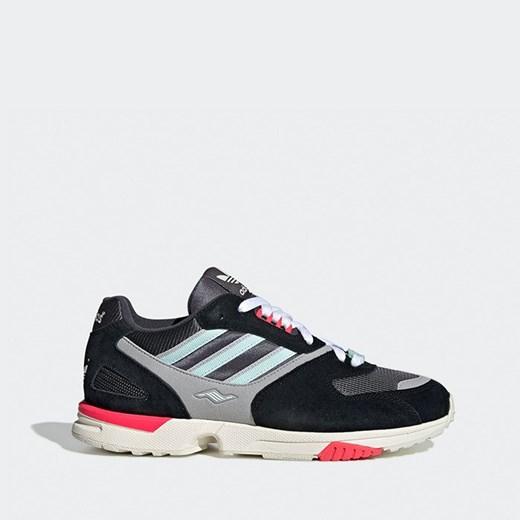 Buty sportowe damskie Adidas Originals zx płaskie sznurowane