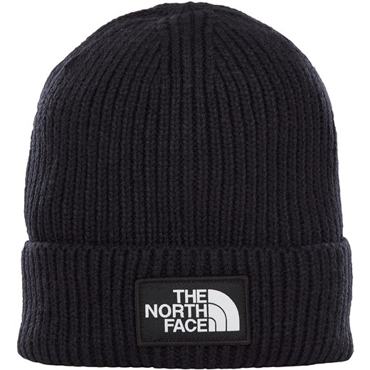 Czapka zimowa The North Face TNF Logo Box T93FJXH2G  The North Face uniwersalny a4a.pl
