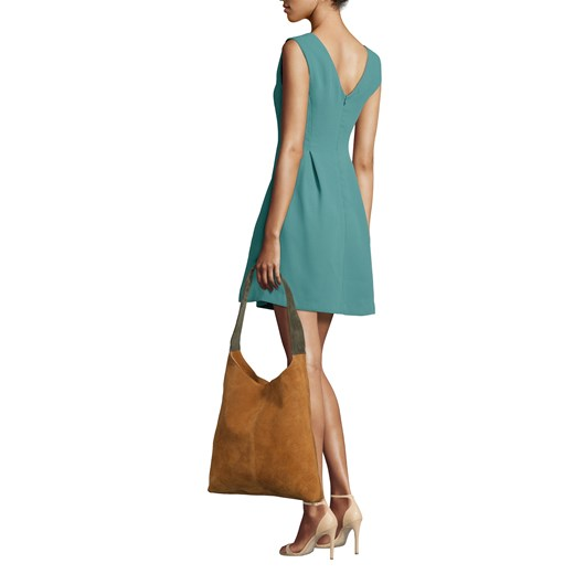 Torba shopper 'PCJUNE SUEDE' Pieces  One Size AboutYou