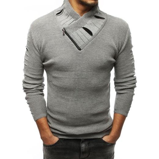 Dstreet sweter męski w Domodi