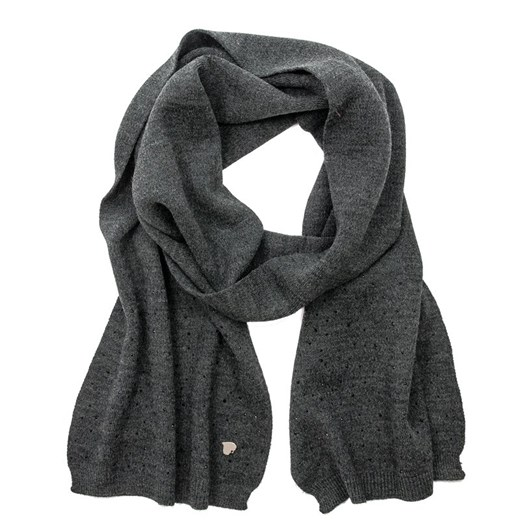 Szal Guess AW8219WOL03Not Coordinated Scarf Gry Szary  Guess uniwersalny midiamo.pl