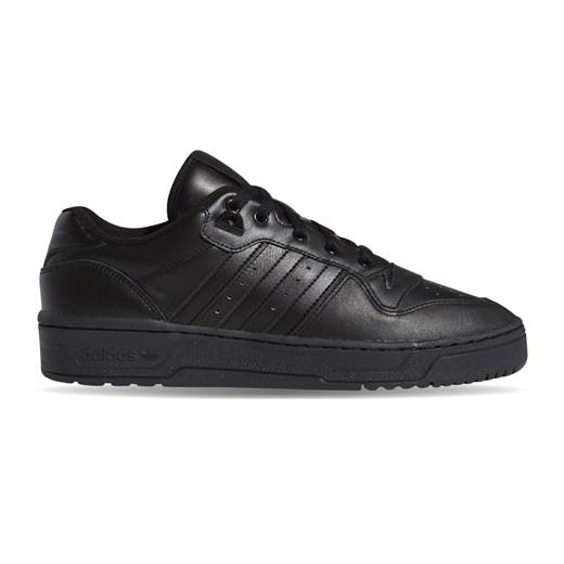 buty sportowe skorzane adidas