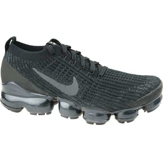 Buty sportowe męskie Nike vapormax z tkaniny sznurowane