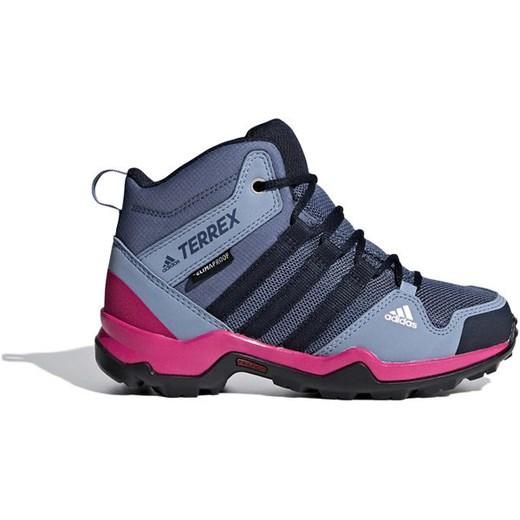 buty damskie trekkingowe na wiosne adidas