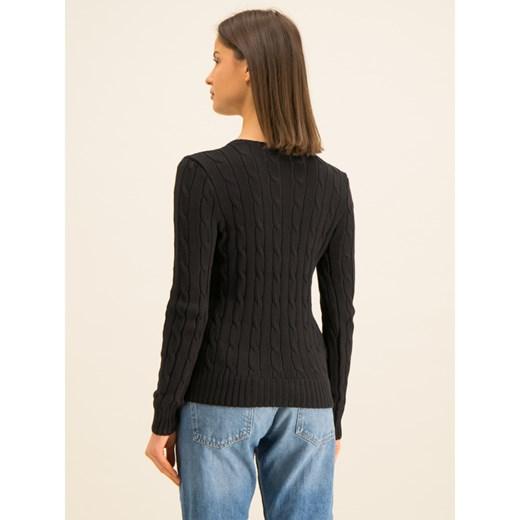 Sweter damski Polo Ralph Lauren Odzież Damska KT czarny CDQT